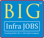 Big Infra Jobs