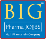 Big Pharma Jobs